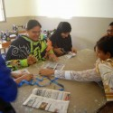 Sewing and Tailoring training