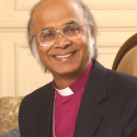 Image of Rt. Rev. Dr. Michael Nazir-Ali, former Bishop of Rochester