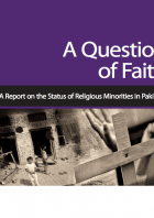 A Question of Faith - The Jinnah Institute